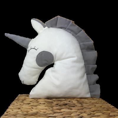 Jednorožec šedý